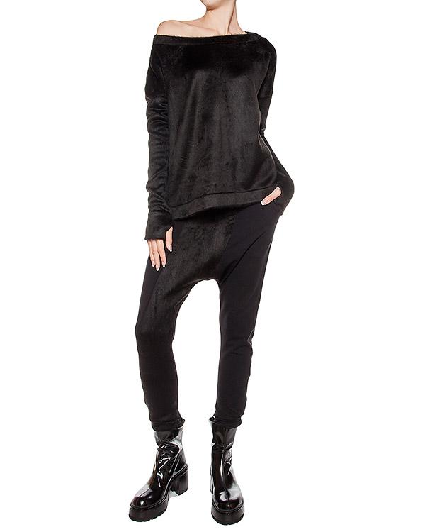 женская брюки Andrea Ya'aqov, сезон: зима 2016/17. Купить за 13100 руб. | Фото 3
