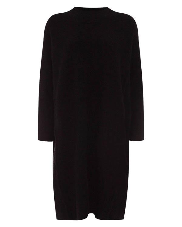 платье из трикотажа силуэта Oversize  артикул 17WK33 марки Colour 5 Power купить за 9800 руб.