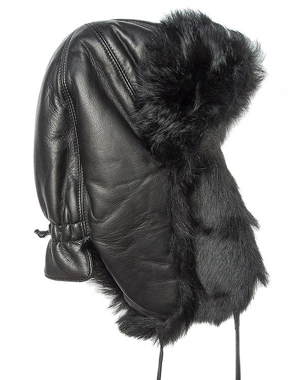аксессуары шапка Andrea Ya'aqov, сезон: зима 2016/17. Купить за 16200 руб. | Фото 1