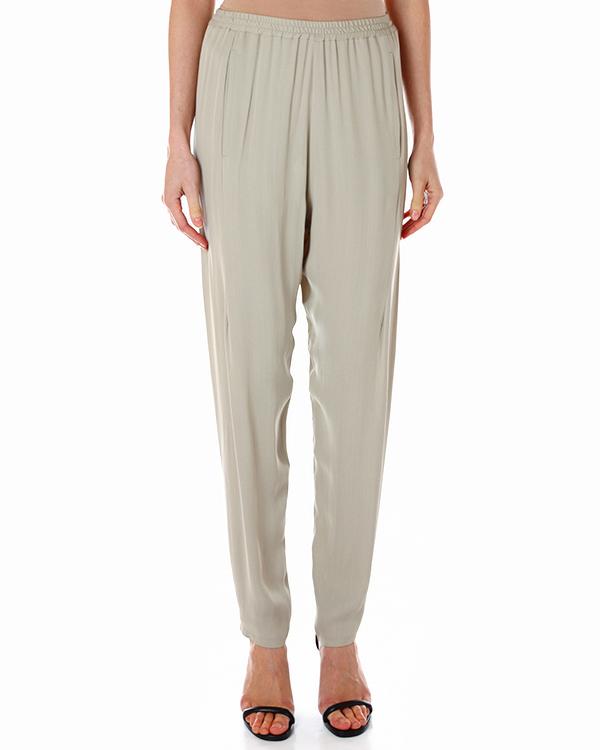 женская брюки ILARIA NISTRI, сезон: лето 2014. Купить за 10700 руб. | Фото 1