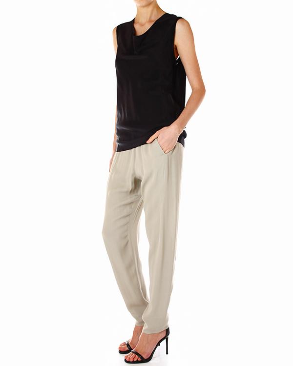 женская брюки ILARIA NISTRI, сезон: лето 2014. Купить за 10700 руб. | Фото 3