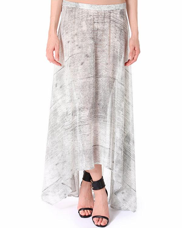 женская юбка ILARIA NISTRI, сезон: лето 2014. Купить за 18200 руб. | Фото 1