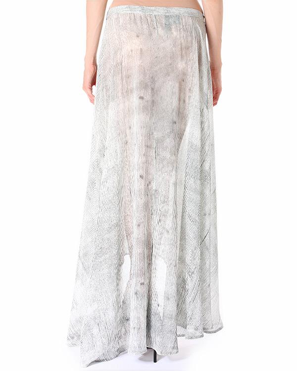 женская юбка ILARIA NISTRI, сезон: лето 2014. Купить за 18200 руб. | Фото 2