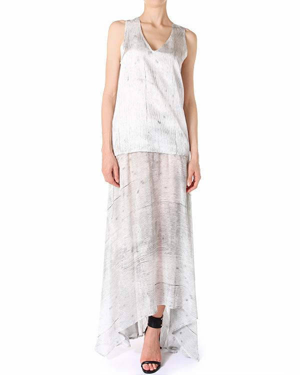 женская юбка ILARIA NISTRI, сезон: лето 2014. Купить за 18200 руб. | Фото 3