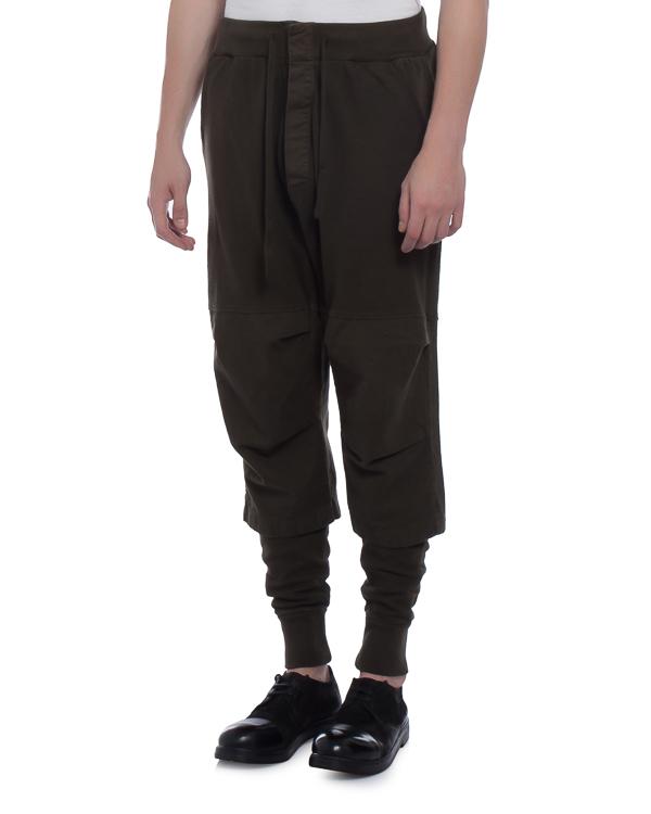 мужская брюки Andrea Ya'aqov, сезон: зима 2017/18. Купить за 19000 руб. | Фото $i