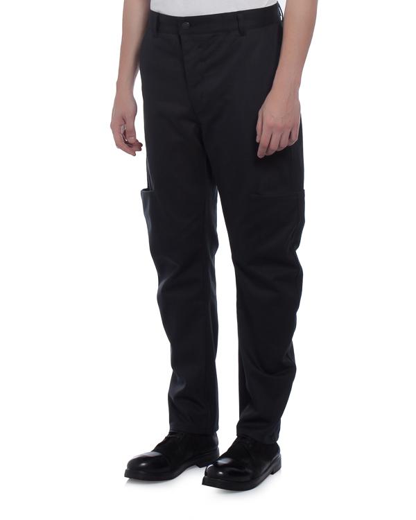 мужская брюки Andrea Ya'aqov, сезон: зима 2017/18. Купить за 19900 руб.   Фото $i