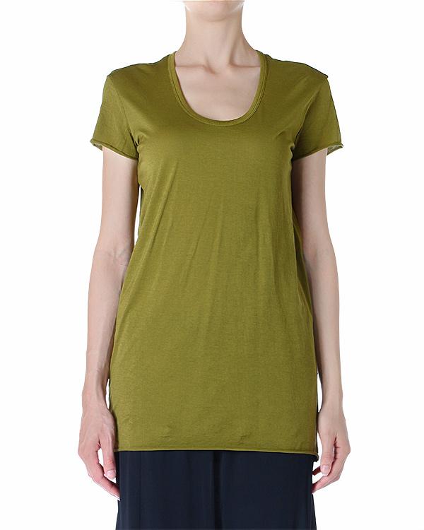 женская футболка ILARIA NISTRI, сезон: лето 2014. Купить за 4700 руб. | Фото 1