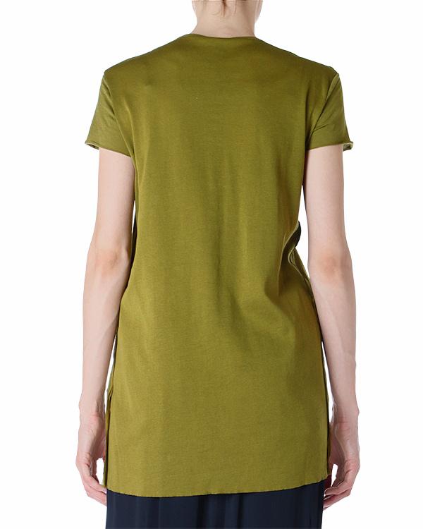 женская футболка ILARIA NISTRI, сезон: лето 2014. Купить за 4700 руб. | Фото 2