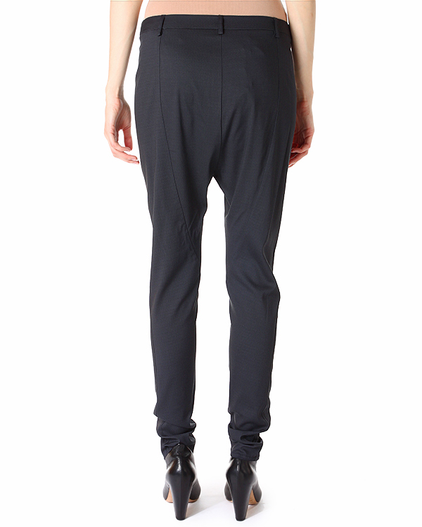 женская брюки ILARIA NISTRI, сезон: лето 2014. Купить за 12500 руб. | Фото 2
