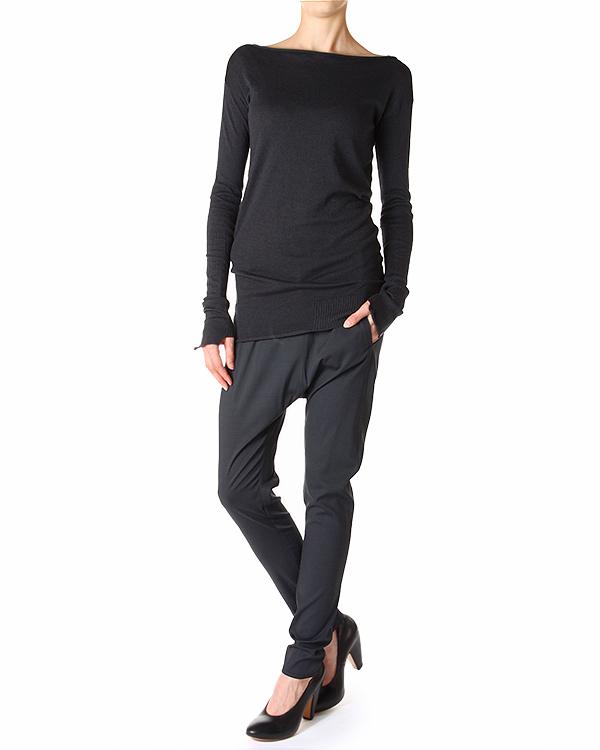 женская брюки ILARIA NISTRI, сезон: лето 2014. Купить за 12500 руб. | Фото 3