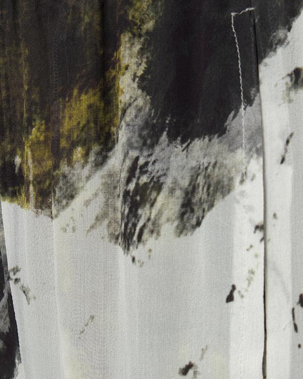 женская брюки ILARIA NISTRI, сезон: лето 2014. Купить за 13700 руб. | Фото 5