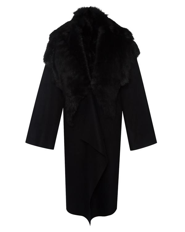 женская пальто Andrea Ya'aqov, сезон: зима 2017/18. Купить за 75000 руб. | Фото $i