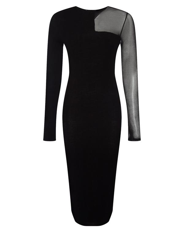 платье  артикул 18WNES15 марки Andrea Ya'aqov купить за 28500 руб.