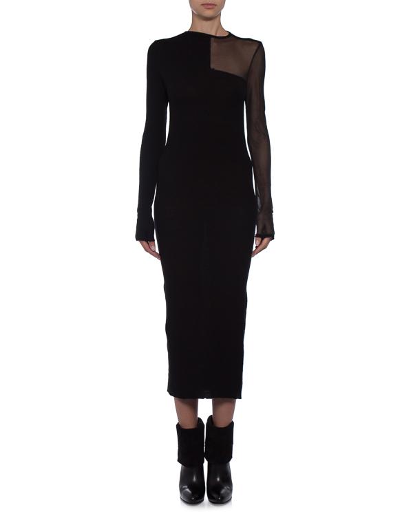 женская платье Andrea Ya'aqov, сезон: зима 2017/18. Купить за 28500 руб. | Фото $i