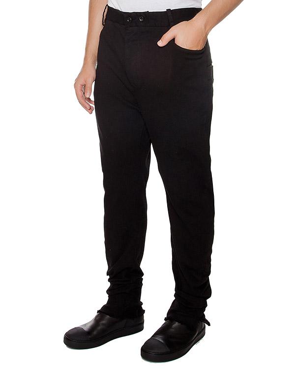 мужская брюки Lost&Found, сезон: зима 2016/17. Купить за 18200 руб. | Фото 1