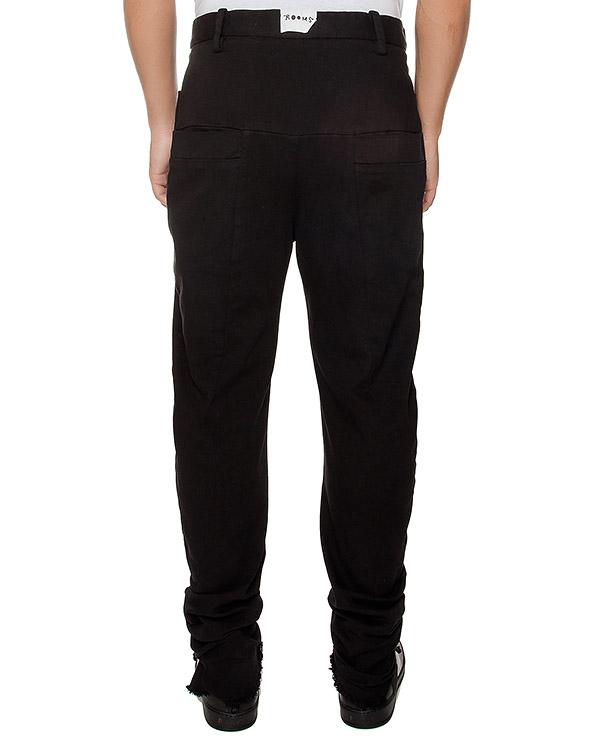 мужская брюки Lost&Found, сезон: зима 2016/17. Купить за 18200 руб. | Фото 2