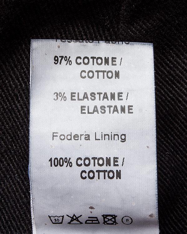 мужская брюки Lost&Found, сезон: зима 2016/17. Купить за 18200 руб. | Фото 5