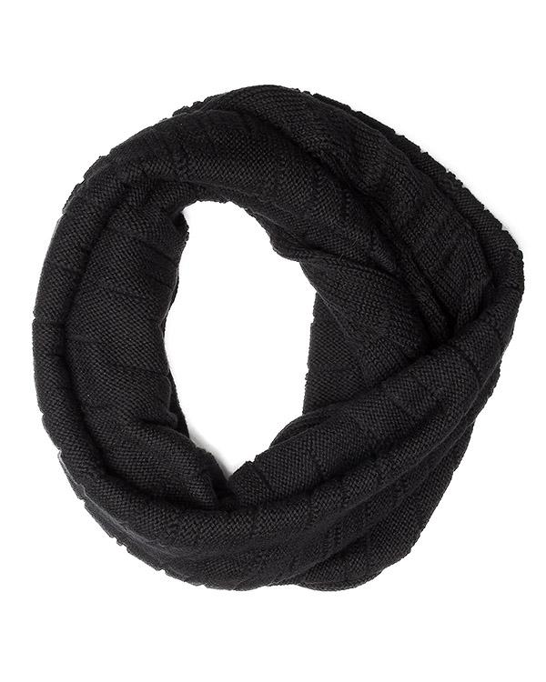 шарф снуд, из мягкого трикотажа артикул 19401803R марки Lost&Found купить за 11200 руб.