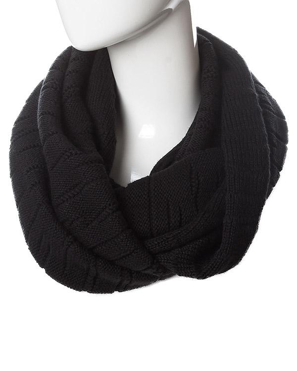 аксессуары шарф Lost&Found, сезон: зима 2016/17. Купить за 11200 руб. | Фото 2