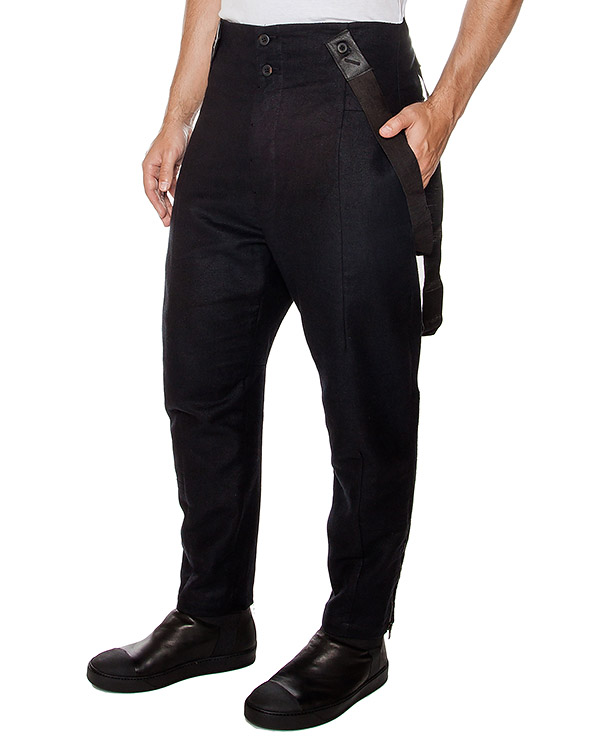 брюки  артикул 19403610 марки Lost&Found купить за 33300 руб.