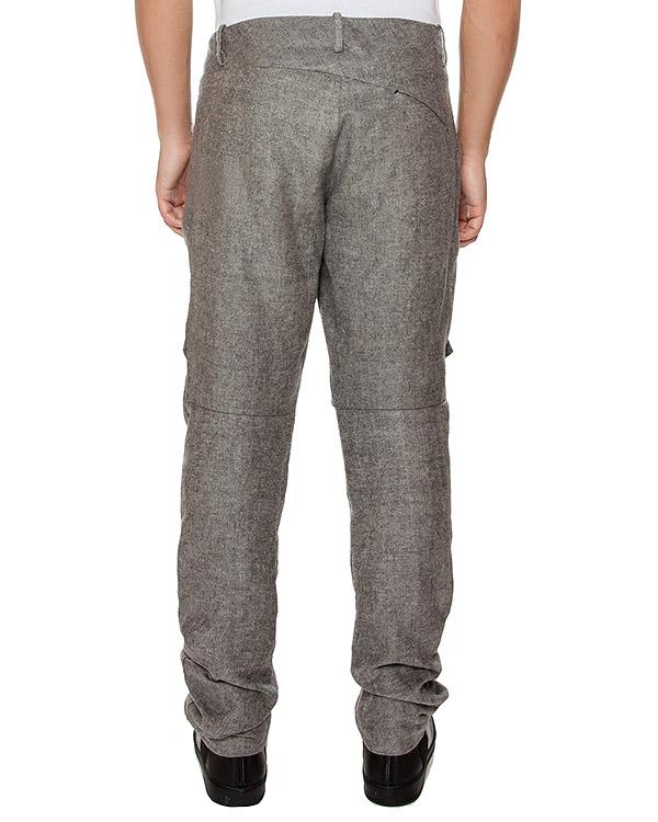 мужская брюки Lost&Found, сезон: зима 2016/17. Купить за 26900 руб. | Фото 2