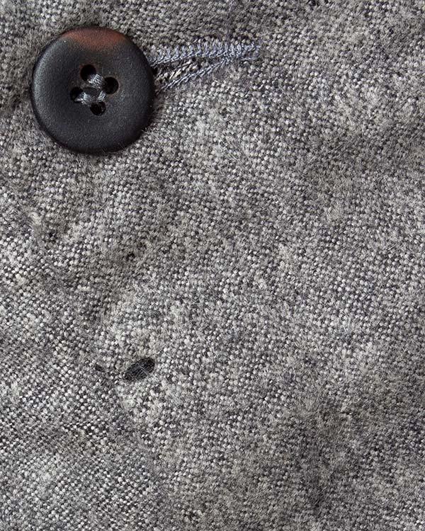 мужская брюки Lost&Found, сезон: зима 2016/17. Купить за 38400 руб. | Фото 4