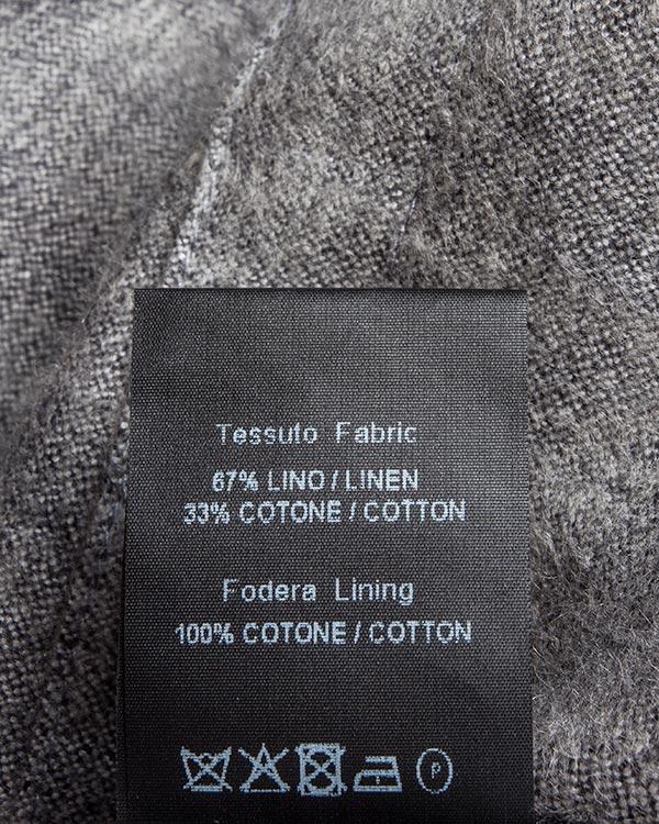 мужская брюки Lost&Found, сезон: зима 2016/17. Купить за 38400 руб. | Фото 5