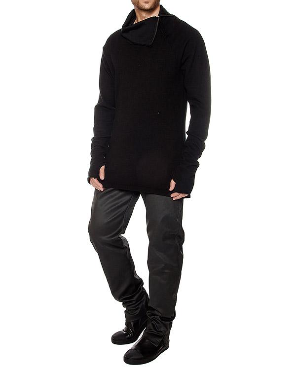 мужская брюки Lost&Found, сезон: зима 2016/17. Купить за 26300 руб. | Фото 2