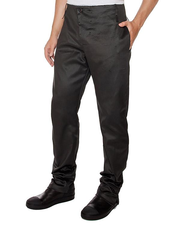 мужская брюки Lost&Found, сезон: зима 2016/17. Купить за 26300 руб. | Фото 3