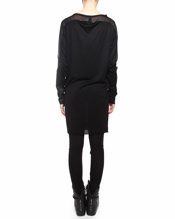 женская платье ILARIA NISTRI, сезон: зима 2014/15. Купить за 11500 руб.   Фото 2