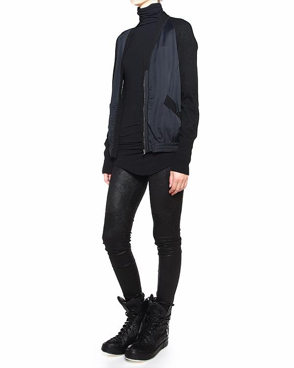 женская брюки ILARIA NISTRI, сезон: зима 2014/15. Купить за 31700 руб. | Фото 3