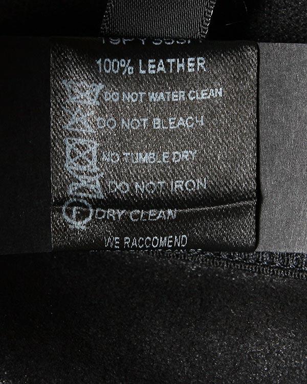 женская брюки ILARIA NISTRI, сезон: зима 2014/15. Купить за 31700 руб. | Фото 5