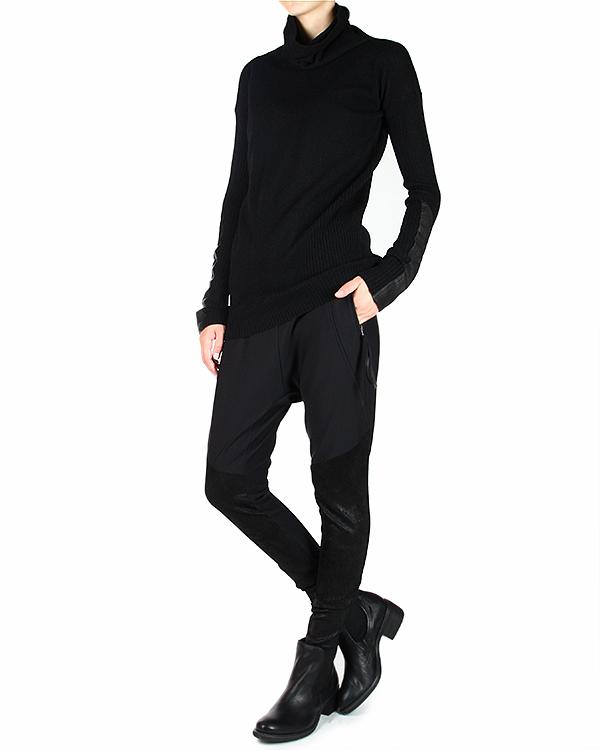 женская брюки ILARIA NISTRI, сезон: зима 2014/15. Купить за 19100 руб. | Фото $i