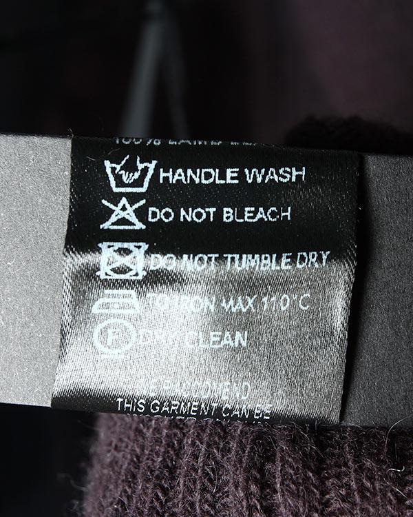 женская свитер ILARIA NISTRI, сезон: зима 2014/15. Купить за 11600 руб. | Фото 5
