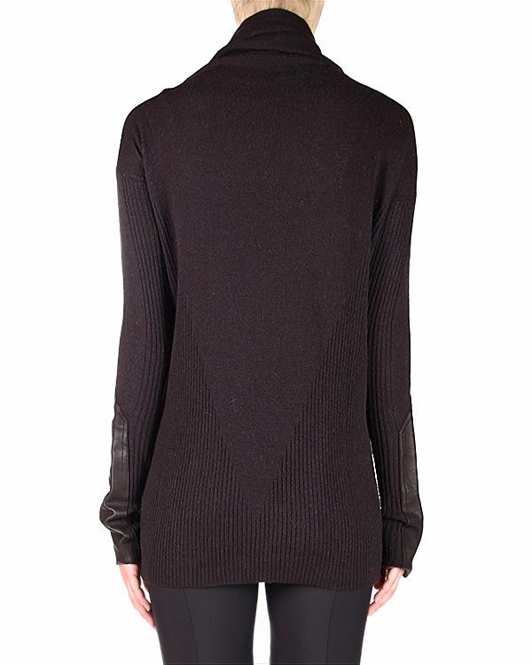 женская свитер ILARIA NISTRI, сезон: зима 2014/15. Купить за 11600 руб. | Фото 2