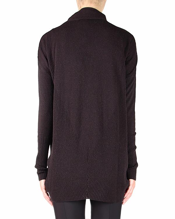 женская свитер ILARIA NISTRI, сезон: зима 2014/15. Купить за 13700 руб. | Фото 2