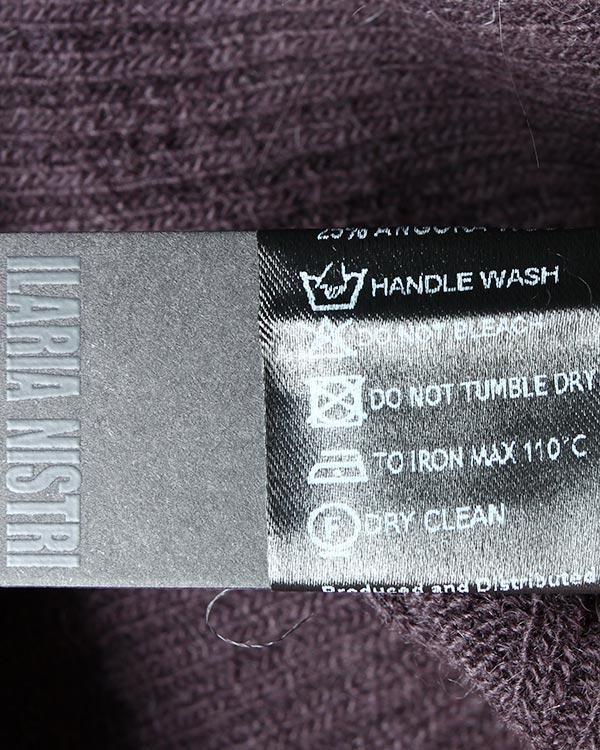 женская свитер ILARIA NISTRI, сезон: зима 2014/15. Купить за 13700 руб. | Фото 5
