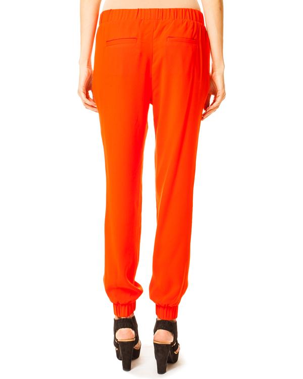 женская брюки TIBI, сезон: лето 2014. Купить за 10500 руб. | Фото 2
