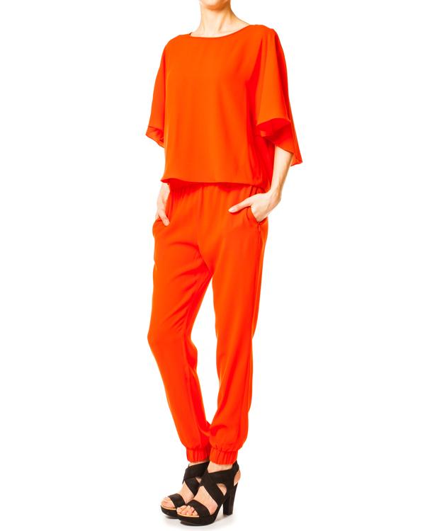 женская брюки TIBI, сезон: лето 2014. Купить за 10500 руб. | Фото 3