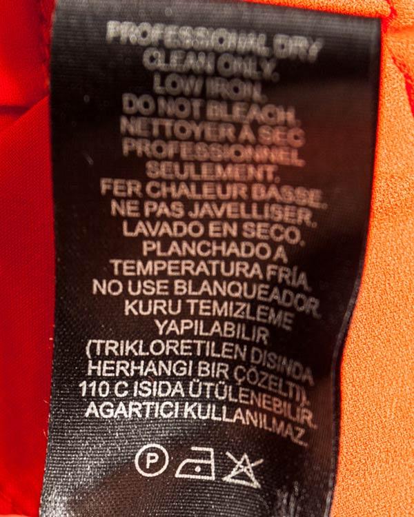 женская брюки TIBI, сезон: лето 2014. Купить за 10500 руб. | Фото 5