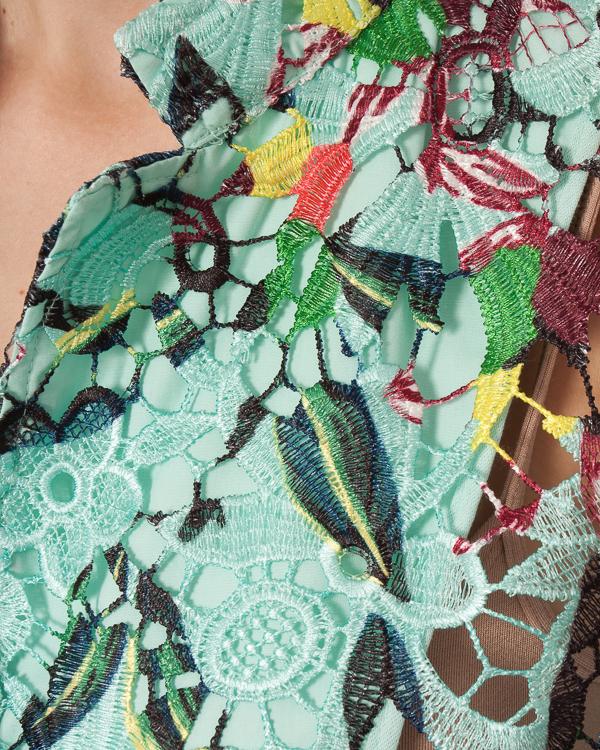 женская жакет Antonio Marras, сезон: лето 2016. Купить за 31600 руб. | Фото 5