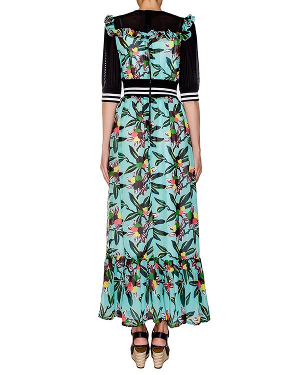 женская платье Antonio Marras, сезон: лето 2016. Купить за 58400 руб. | Фото 3