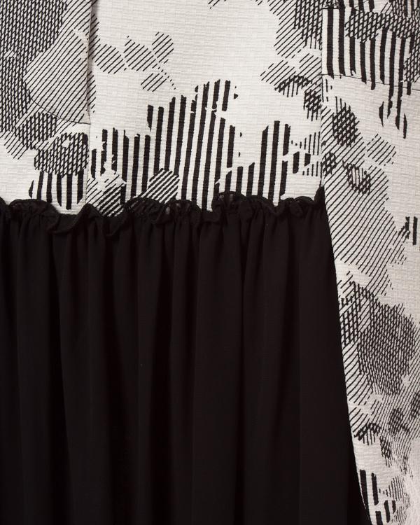 женская юбка Antonio Marras, сезон: лето 2016. Купить за 15400 руб. | Фото 5