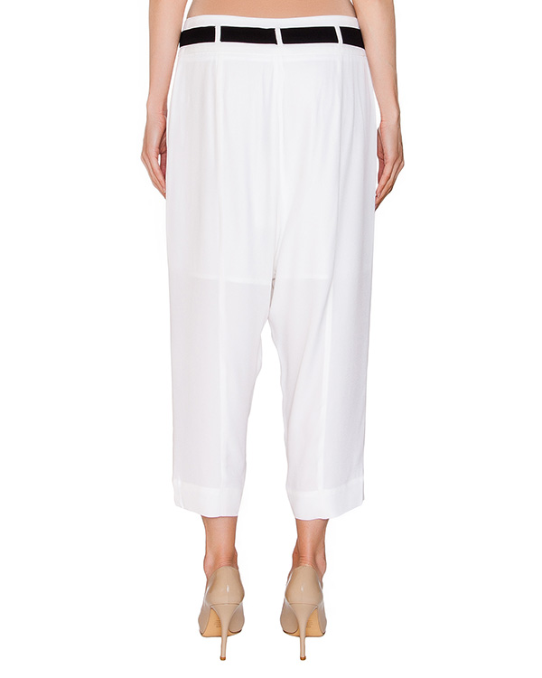 женская брюки Antonio Marras, сезон: лето 2016. Купить за 9600 руб. | Фото 2