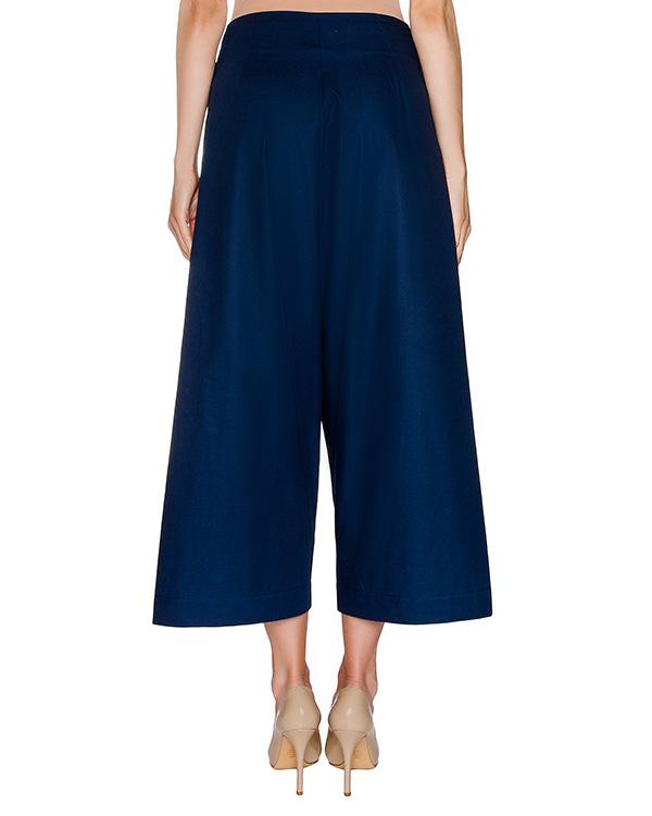женская брюки Antonio Marras, сезон: лето 2016. Купить за 7600 руб. | Фото 2