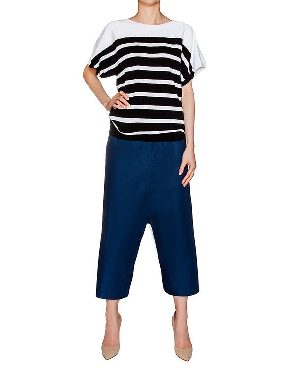 женская брюки Antonio Marras, сезон: лето 2016. Купить за 7600 руб. | Фото 3