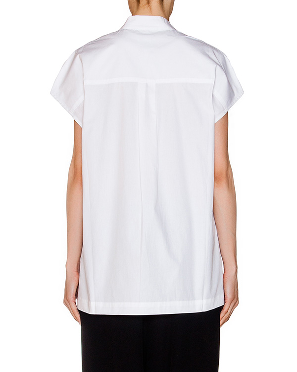 женская рубашка Antonio Marras, сезон: лето 2016. Купить за 8100 руб. | Фото 2