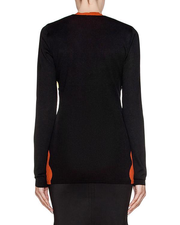 женская пуловер Antonio Marras, сезон: зима 2016/17. Купить за 20800 руб. | Фото 2