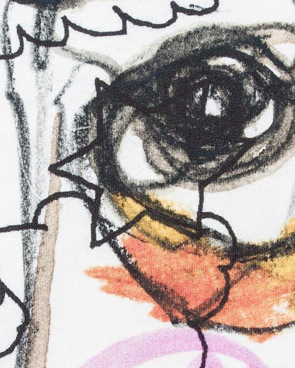 женская свитшот Antonio Marras, сезон: зима 2016/17. Купить за 10800 руб. | Фото 4