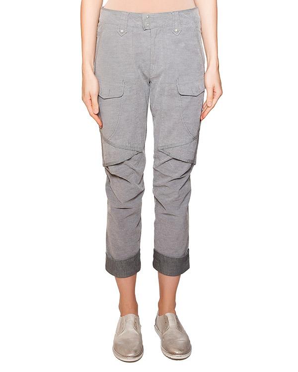 женская брюки MARITHE+FRANCOIS GIRBAUD, сезон: зима 2010/11. Купить за 9600 руб. | Фото 1